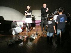 Sinichi-Ojisanチャリティコンサート